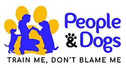 People and Dogs